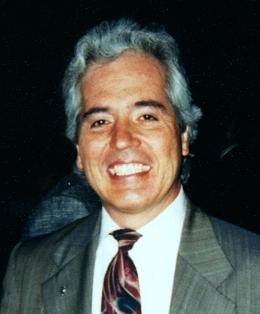 Mark Sprague