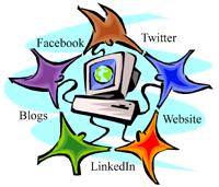Defining a Social Media Eco-system by Mark Sprague